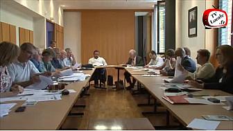 Canal du Midi : 1ère réunion du Comité de Pilotage le 11 septembre autour de @kaderarif  #Toulouseaufildelo