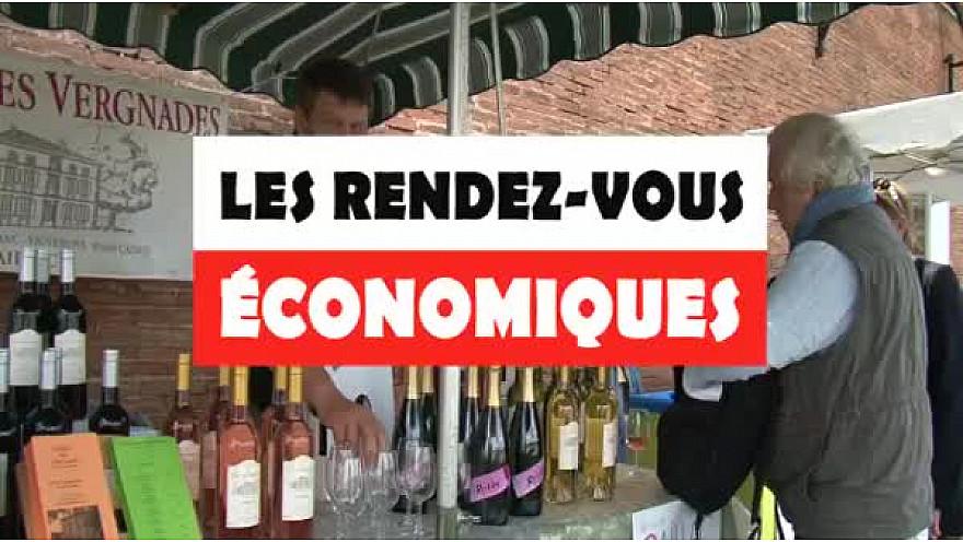 Les Rendez-vous Economiques  @TvLocale_fr : Ludovic LUMBROSO des 'Bateaux Toulousains'