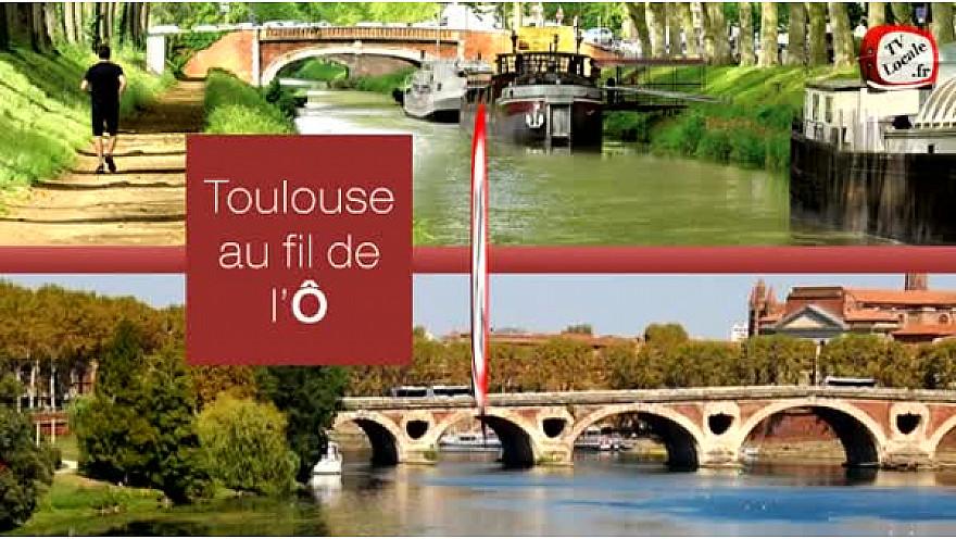 #ToulouseaufildelO : Voeux de la Présidente Valérie PIGANIOL